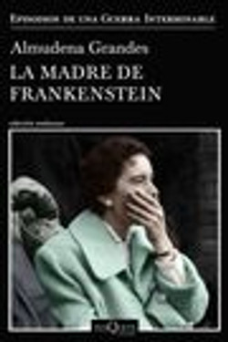LA MADRE DE FRANKENSTEIN 22,9