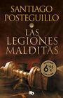 AFRICANUS II -LAS LEGIONES MALDITAS 6,95