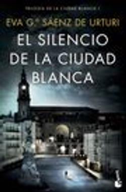 EL SILENCIO DE LA CIUDAD BLANCA 9,95
