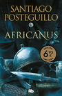 AFRICANUS I - EL HIJO DEL CONSUL 6,95