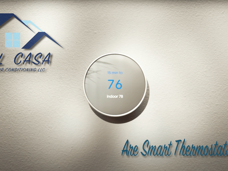 Can a Smart Thermostat Really Save You Money? | Rockwall, Texas