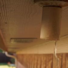 HVAC Water Leaks