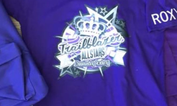 Trailblazer Allstars T-Shirt