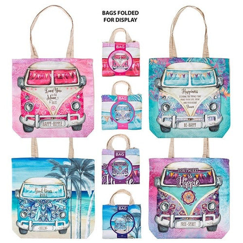 VW Campervan bags