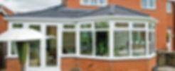 Equinox Conservatory Roof