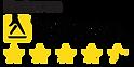yell.com 5 star icon