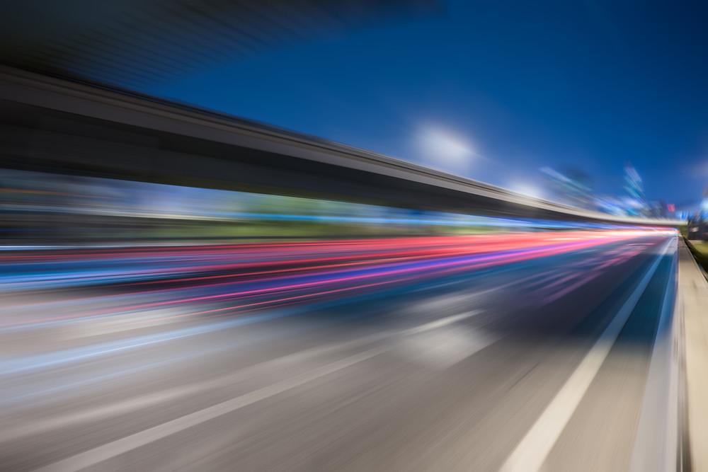 speedway lights