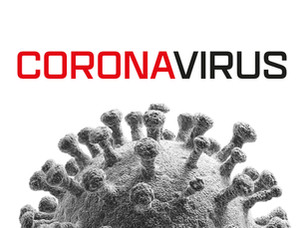 Coronavirus continues to affect the events industry
