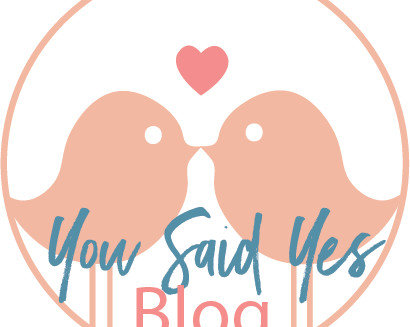 Welcome to the You Said Yes Blog