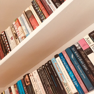 200 Books in 2018: The List