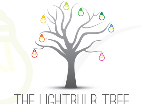 The Lightbulb Tree