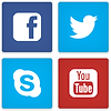 big flat social media buttons design.png