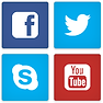 big flat social media buttons design.png