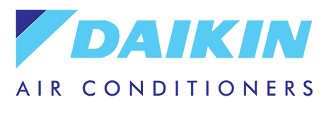 Daikin Air Conditioning Logo