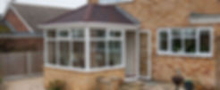 Equinox Conservatory Roof Replacement