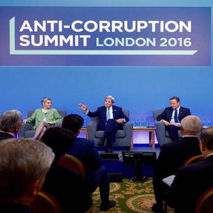 Anti-Corruption Conference – 2016