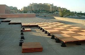 External and Terrace Flooring