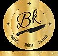 Blessone's Kitchen Logo