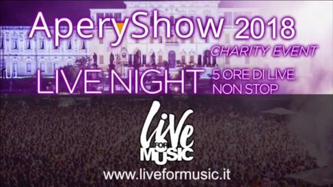 Aperishow2018