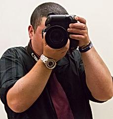 Alessandro Ziantoni fotografo ufficiale degli Scooppiati