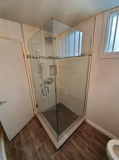 Custom Shower 2