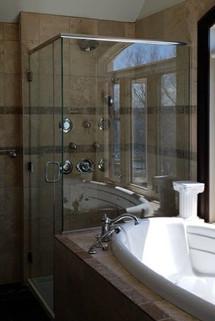 Custom Shower 1
