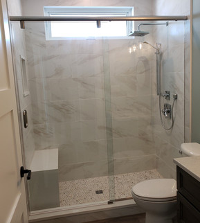 Custom Shower 5
