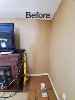 Inserting New Window - Inside