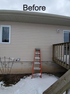 Inserting New Window - Outside