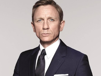 What James Bond would say about Control Hairfall