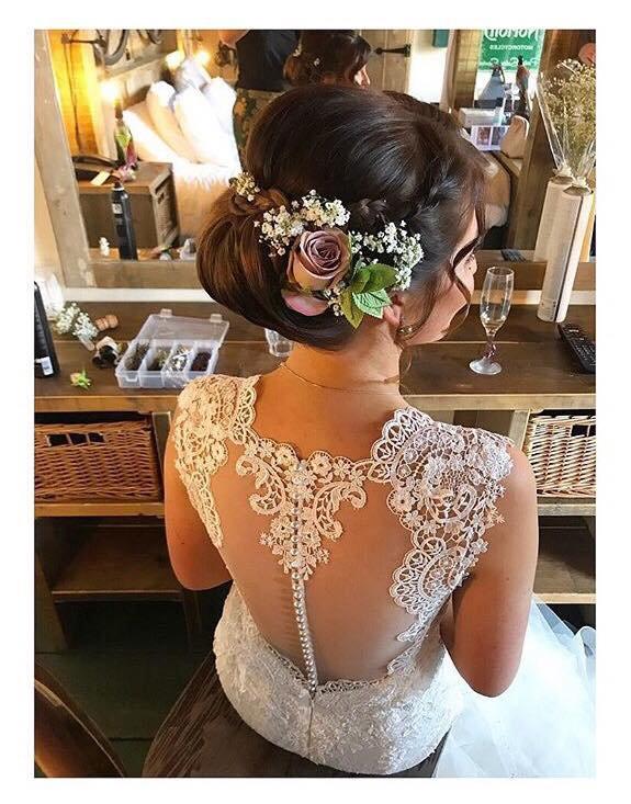 Bridal Hair (Including Trial)