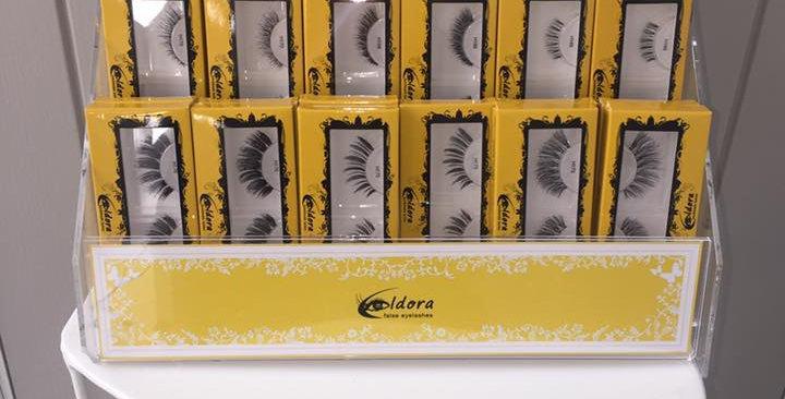 Idora Eyelashes