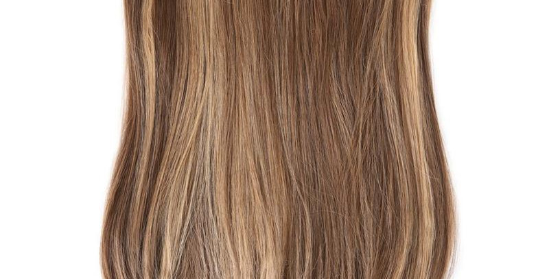 Hair Extensions - Bronzed
