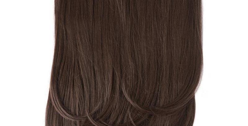 Hair Extensions - Dark Chocolate