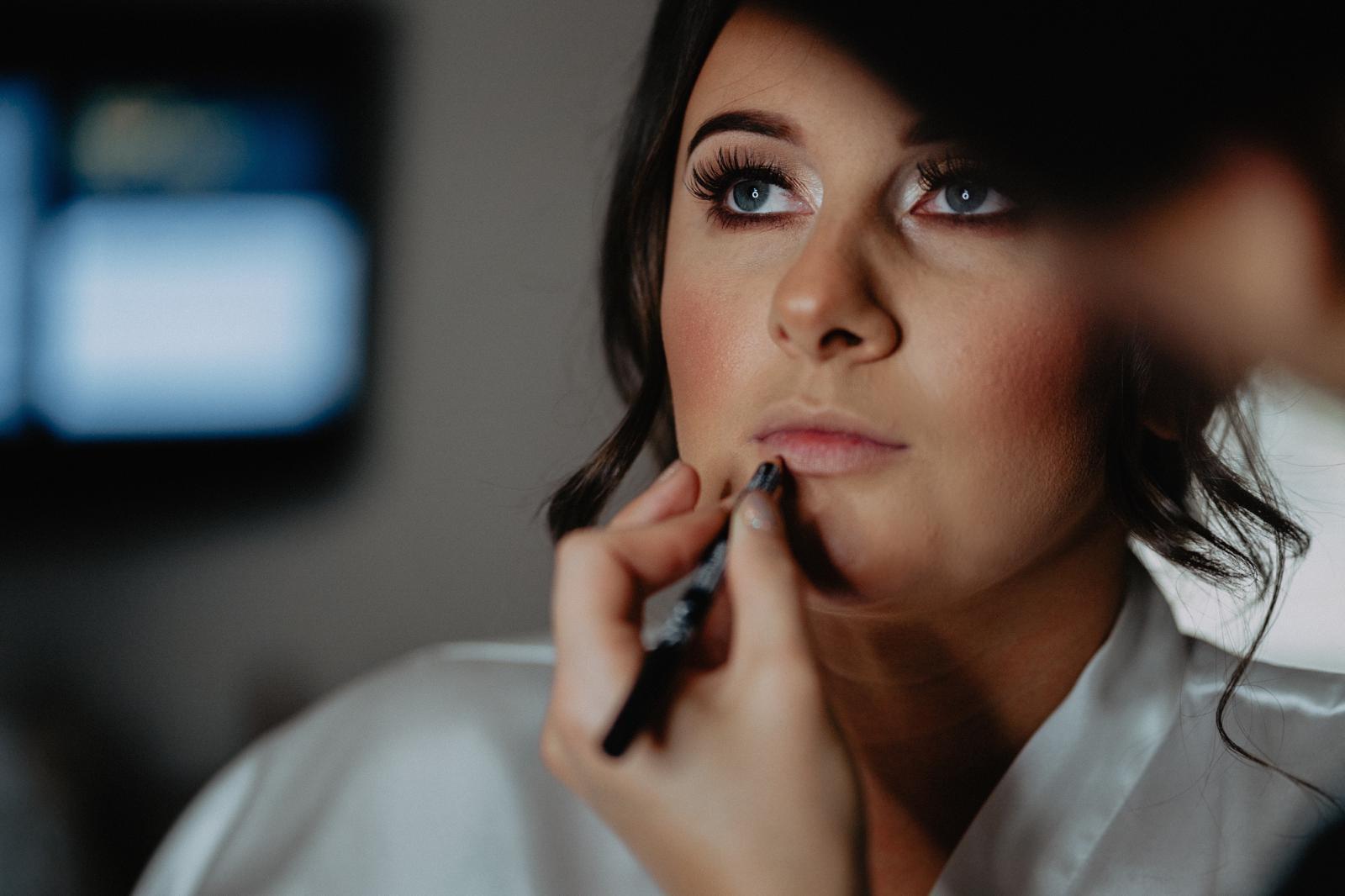 Bridal Makeup (Inc Trial)
