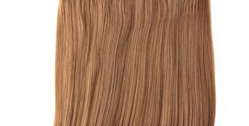 Hair Extensions - Mixed Oak