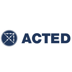 Welcome to ACTED, our newest Fleet Forum member.