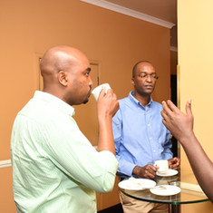 Fleet Excellence Training Nairobi October 2018