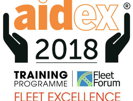 Fleet Forum Excellence Training at AidEx 2018