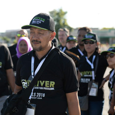 DRP Thailand 2018