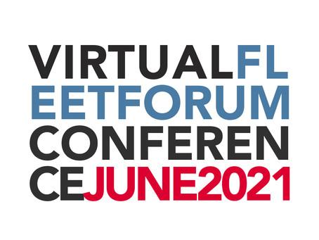 Virtual Annual Fleet Forum Conference 22 & 23 June 2021