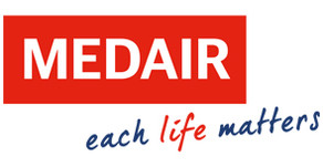 Welcome to Medair, our newest Fleet Forum member.