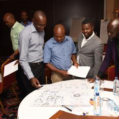 Fleet Excellence Training Nairobi October 2018