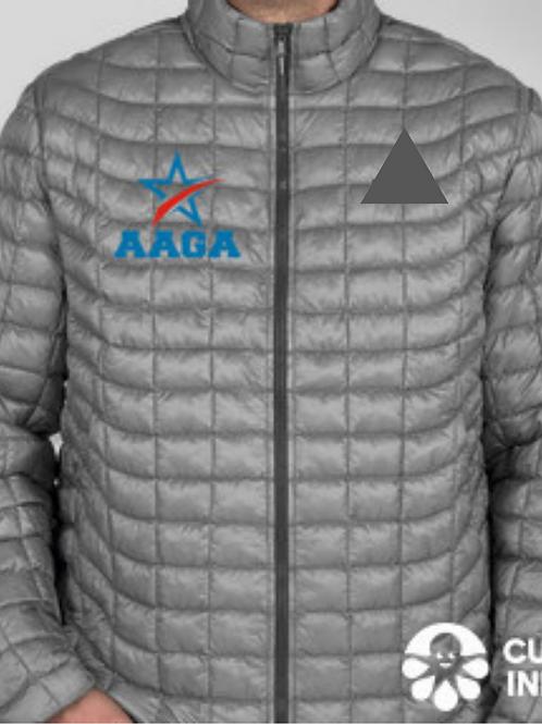 AAGA Puff Jacket