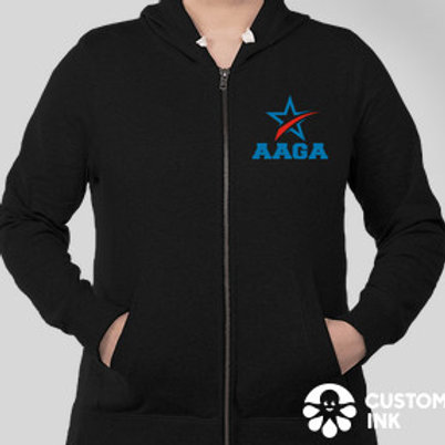 AAGA Fleece Jacket