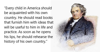The Father of American Copyright Law
