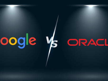 Google v. Oracle Ends with Bizarre SCOTUS Decision