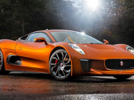 Trademark Filings Reveal Automaker Plans