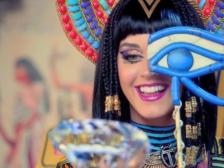 Katy Perry Wins 'Dark Horse' Appeal