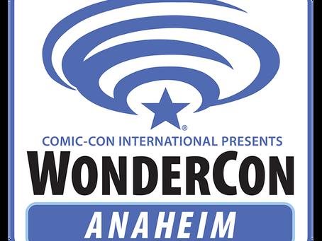 WonderCon2020 Badges